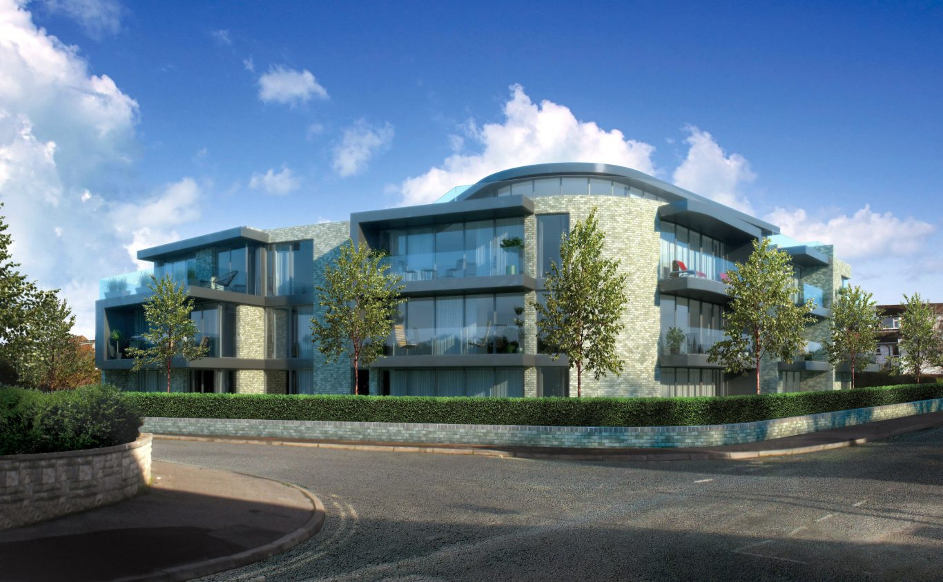 Lagoon Close, Fresh Developments