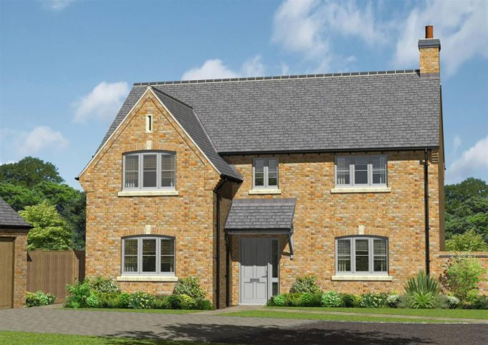 Housing Growth Partnership investment Grace Homes