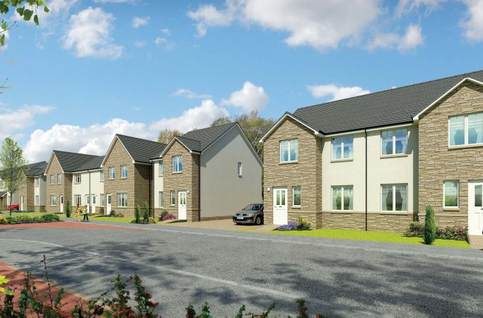 Allanwater Homes Investment